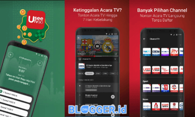 Aplikasi Live Streaming Bola Online